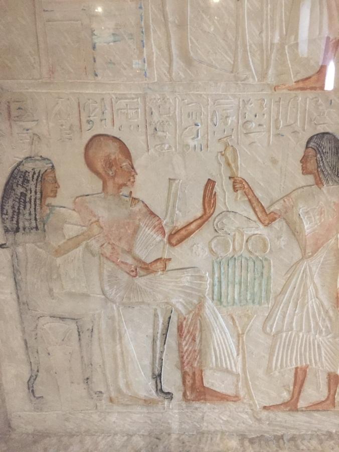 egyptcairomuseumalienhead