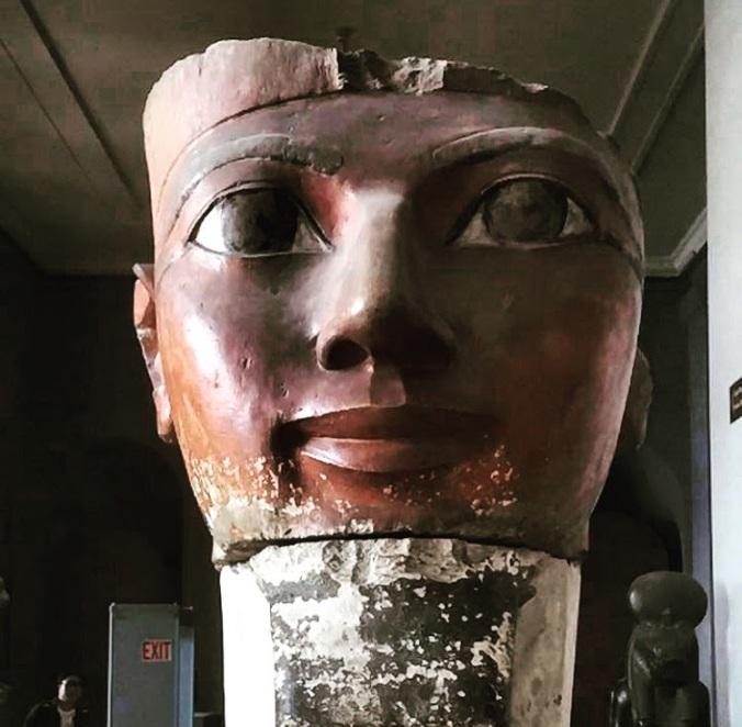 egyptcairomuseumhugehead