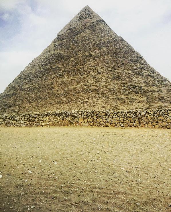 egyptcairosimplepyramid