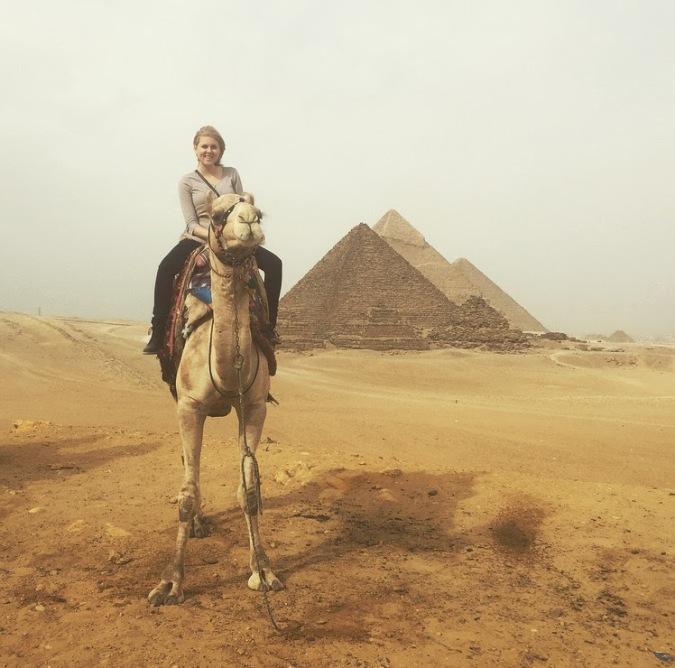 egyptmeoncamel